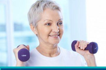 Adultos mayores con enfermedades cardíacas